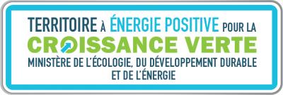 Territoire à énergie positive pour la roissance verte
