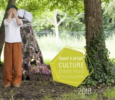 Appel à projet Culture 2018