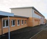Ecole Primaire Elsa Triolet du Fousseret Chaufferie Bois Conseil energie partagé