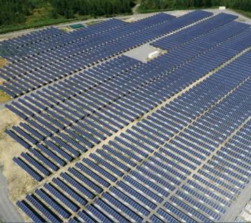 fiche retour d'expérience photovoltaique © Urbasolar