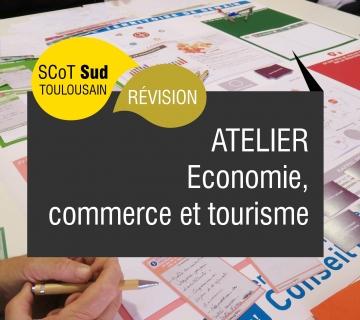 Ateliers révision du SCoT 20 juin 2019