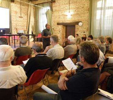 conférence des maires