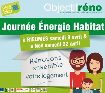 Journées énergie habitat SEC
