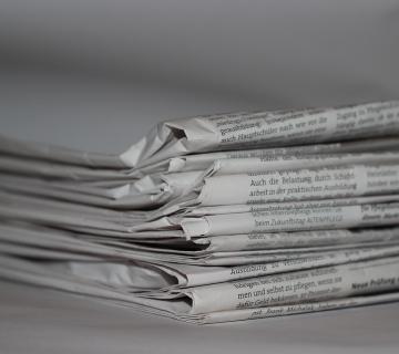 journaux articles presse