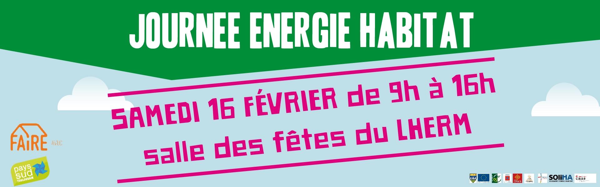 Journée énergie au Lherm