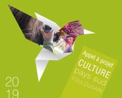 Appel à projet culture 2019