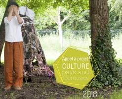 Depliant 2018 appel à projet culture Pays Sud Toulousain