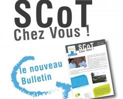 Vignette Scot chez vous - Bulletin du Scot septembre 2020