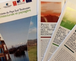 charte architecturale et paysagere
