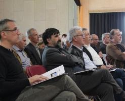 Conference des maires