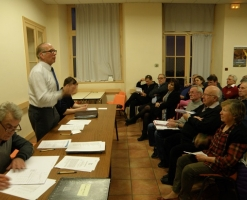Conseil Syndical du Pays Sud Toulousain