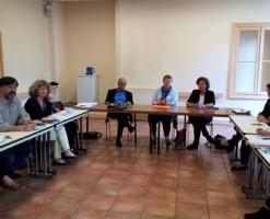 Comité de pilotage contrat de ruralité