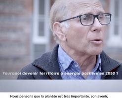 Gerard Roujas _ Vidéo PCAET