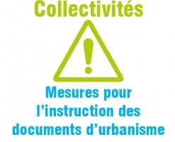 ADS continuité de l'instruction des documents d'urbanisme