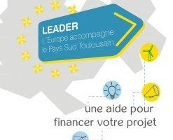 Leader finance vos projets