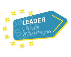 Logo Leader Pays Sud Toulousain