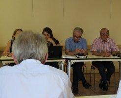 Réunion développement économique du Pays Sud Toulousain