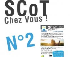 Bulletin du SCOT janv 2021