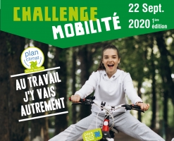 challenge mobilité 2020