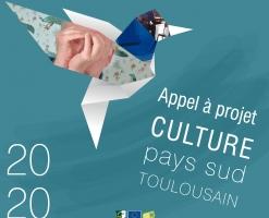 Appel à projet culture 2020